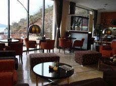 Ресторан в отеле Residence