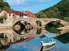 В Черногории около 70% населения исповедует православие