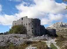 Экскурсионный тур из СПб и Москвы «Крепости Черногории»