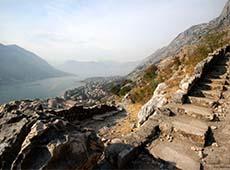 Крепости Черногории. Выгодные цены на туры в августе