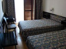 отель Коралли