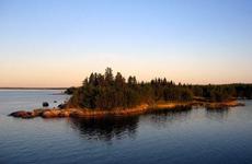 Пори - один из шести старинных средневековых городов Финляндии (основан в.