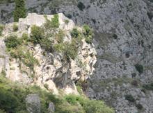 Для истинного сплочения часть  революционеров отправились к стражам Цитадели, что находятся высоко в горах
