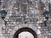 Культурный центр Никола Бурковик