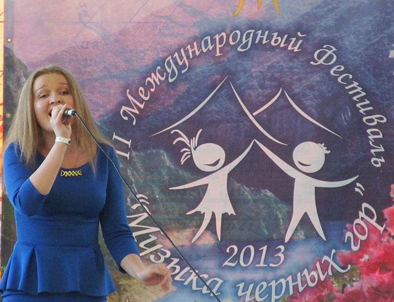 Кто это? Арина Лукьянчикова. Москва