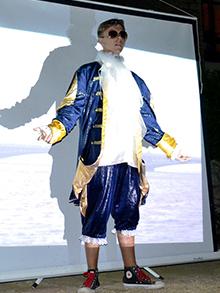 Этот красавец – один из кандидатов на пост наместника Прибалтики и Финляндии