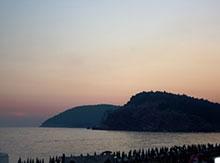 А закаты в 'Фентези-лэнд' как обычно - восхитительны!