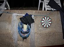 Они с уважением помнят старые традиции и в их жилищах можно встретить обрядные маски…