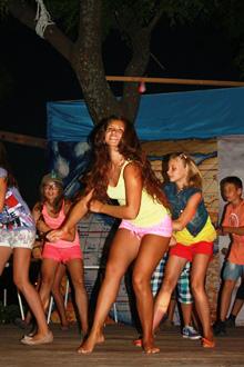 Танцум зажигательные танцы