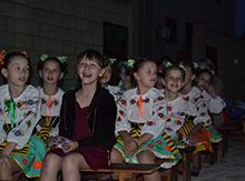 И мы даже устроили большой концерт в городе Каварна! Доставив не мало удовольствия жителям города и туристам…