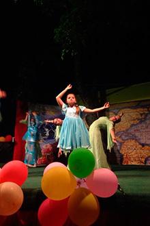 …А еще и лиричными. Мы верим, что на нашем Фестивале найдется множество самых Волшебных Жемчужин!!!