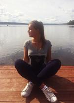 Груданова Анна Алексеевна